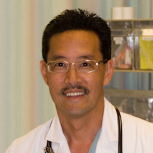 Dr. Alson S. Inaba, MD