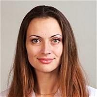 Dr. Mariya Svilik, MD - Los Angeles, CA - undefined