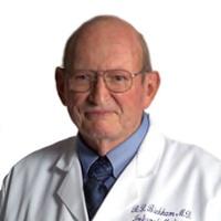 Dr. Billy Bickham, MD - Shreveport, LA - Internal Medicine