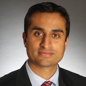 Dr. Ketan N. Desai, DO