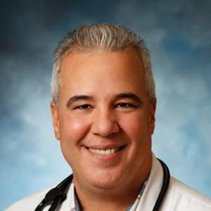 Dr. Emilio G. Fernandez, MD