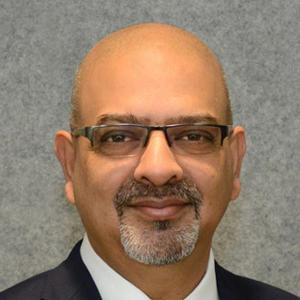 Dr. Abbas S. Ali, MD
