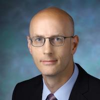 Edward Schaeffer, MD