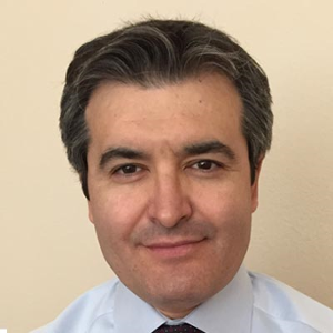Dr. Hernan A. Lopez-Morra, MD