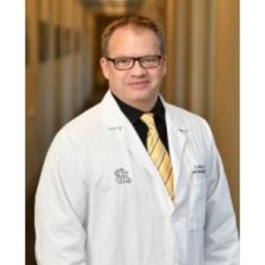 David Ashley-Hill, MD