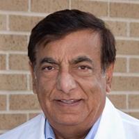 Dr. Mahesh D. Chandra, MD - Independence, MO - Internal Medicine