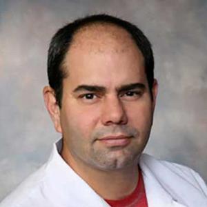 Dr. Camilo L. Cabrera, MD