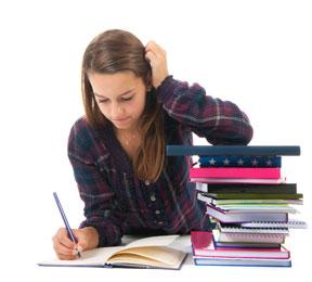 Succeeding in High School with ADHD