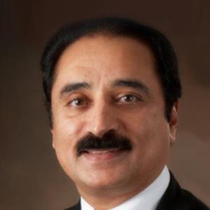 Dr. Ahmad Irfan, MD