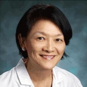 Dr. Pamela Ouyang, MD - Baltimore, MD - Cardiology (Cardiovascular Disease)