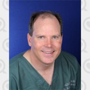 Dr. Robert A. Greve, MD