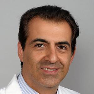 Dr. Benjamin F. Yasharel, MD