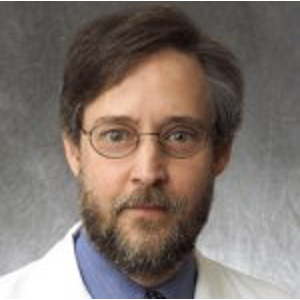 Dr. Charles R. Kersh, MD