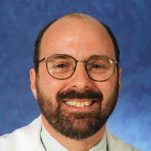 Dr. Fredric G. Regenstein, MD