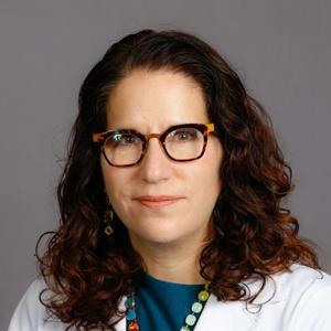 Dr. Cori C. Passer, MD