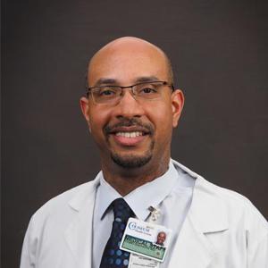 Dr. Kimathi S. Blackwood, MD