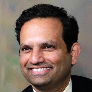 Dr. Ajay K. Nellutla, MD