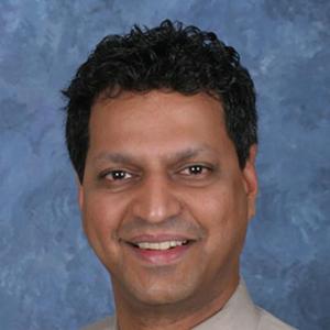Dr. Naresh P. Menezes, MD