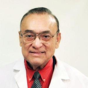 Dr. Francisco Rincon
