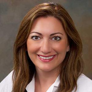 Dr. Jamie W. Fernandez, MD