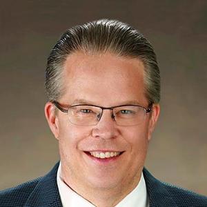 Dr. Thomas G. Heffron, MD