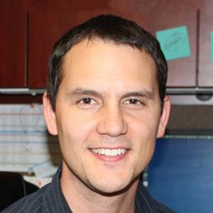 Dr. Brandon W. Alleman, MD