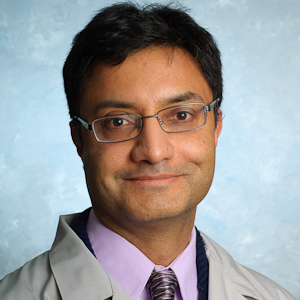 Dr. Goutham Rao, MD