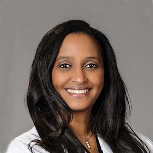 Dr. Marnique H. Jones, MD