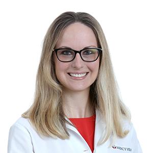 Dr. Audrey K. Sanders, DO