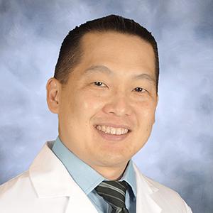 Dr. Ronald M. Kuroda, MD