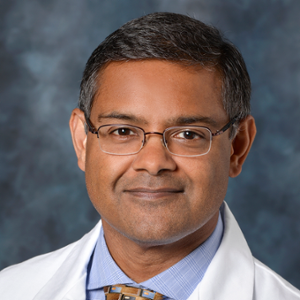 Dr. Navyash Gupta, MD