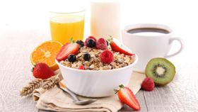 Skipping Breakfast is a Recipe for Heart Disease
