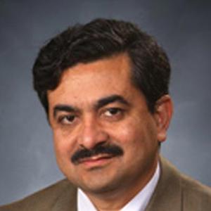 Dr. Siddharth A. Acharya, MD