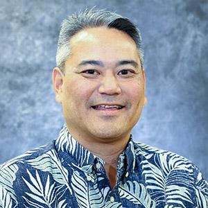 Dr. Richard T. Ikehara, MD