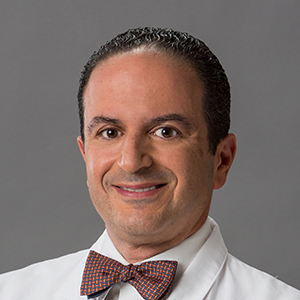 Dr. Anthony M. Gonzalez, MD