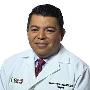 Salvador R. Guerrero, DO