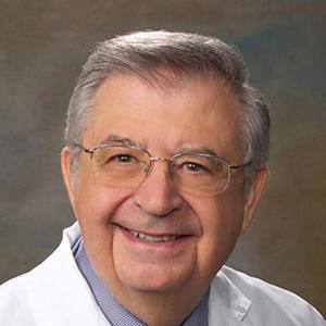 Dr. Ralph A. DeMatteis, MD