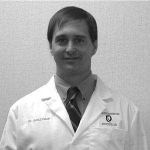 Dr. Matthew A. Dobzyniak, MD
