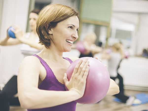 5 Habits to Keep Your Breasts Healthy