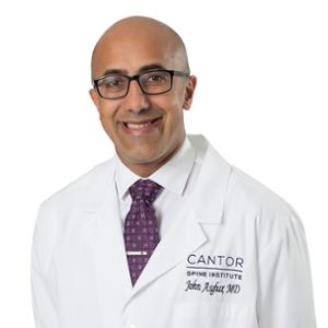 Dr. Jahangir Asghar, MD