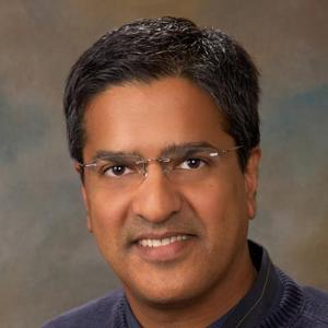 Dr. Mihir B. Patel, MD