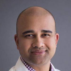 Dr. Amar G. Patel, MD