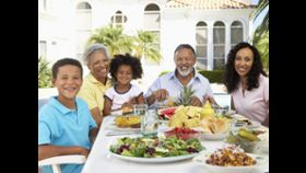 How to Plan Healthier Family Meals