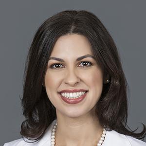Dr. Monica B. Suarez Kobilis, MD