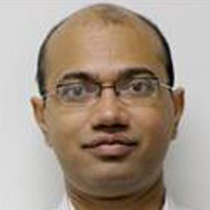Dr. Brijesh A. Raval, MD