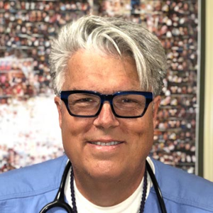 Dr. Darin Swainston, MD