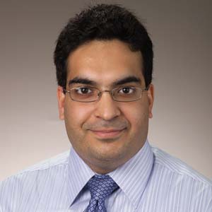 Dr. Kanwardeep S. Arora, MD