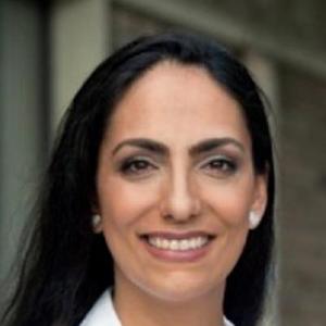 Dr. Samira Meymand, DDS