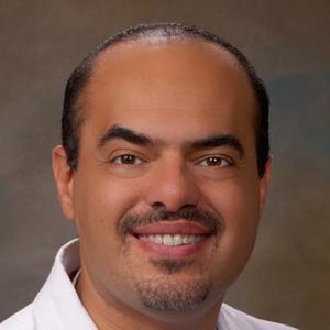 Dr. Amir T. Awad, MD