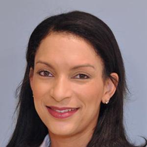 Dr. Tammuella C. Singleton, MD